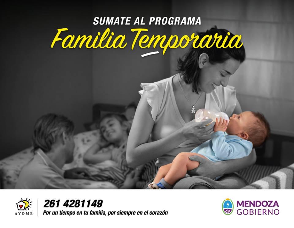 Programa de Familia Temporaria